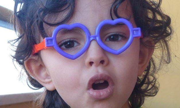 Dijete želi svaku igračku iz reklame