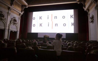 Međunarodni filmski festival za djecu u kinu Europa