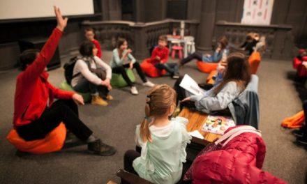 Uzbudljive radionice za djecu na KinoKino festivalu