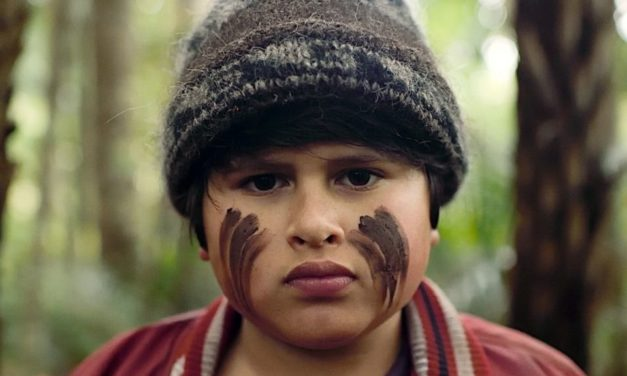 Lov na divljake: akcijska bajka za djecu i odrasle koja izaziva dobar osjećaj