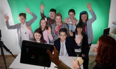 Foliot TV: Kako izgleda dnevnik kada ga rade djeca