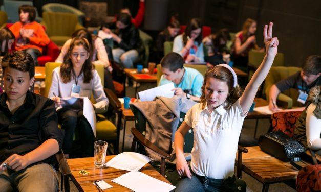 Europski Oscar: Prijave za dječji žiri koji bira najbolji film za mlade