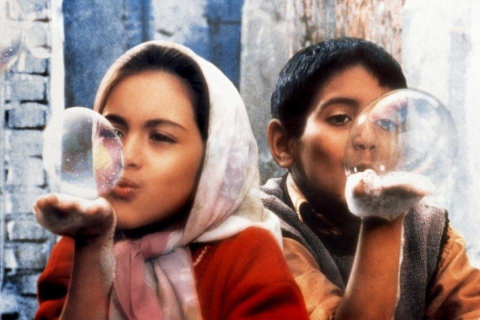 Djeca raja: iranski film o siromaštvu i bratsko-sestrinskoj ljubavi