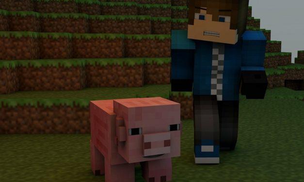 Što roditelji trebaju znati o Minecraftu