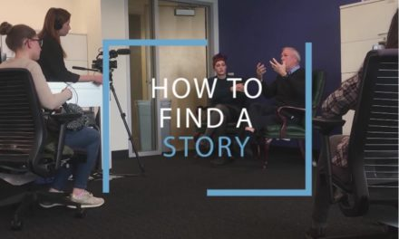 Kako pronaći novinarsku priču?