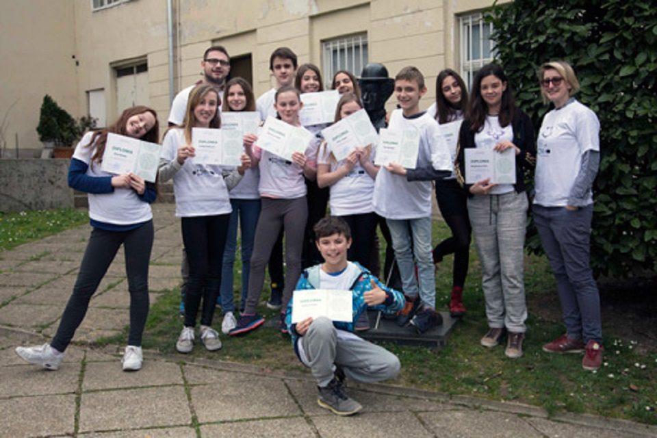 Proljetni praznici u kinu Tuškanac: prijave za besplatne obrazovne programe