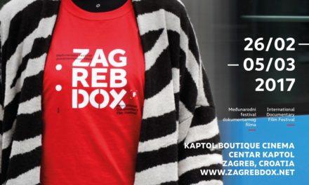 Dokumentarni filmovi za mlade na 13. ZagrebDox-u