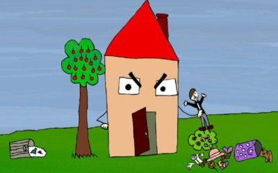 Prljavi grad: ekološka poruka malih animatorica iz Čakovca