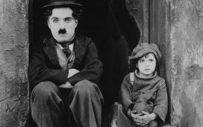 Legendarni film Charlieja Chaplina o Skitnici i dječaku oduševit će djecu