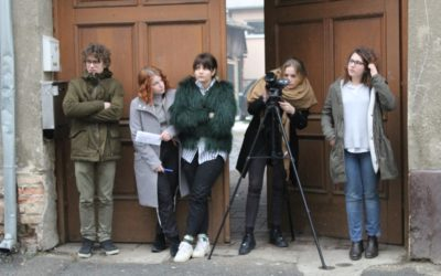 Urbex trilogija: važna poruka mladih videoaktivista iz Petrinje