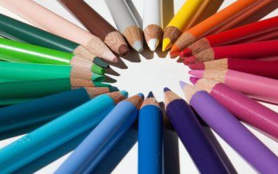 Zelena je umirujuća, crvena uzbudljiva… Značaj boja u oglašavanju