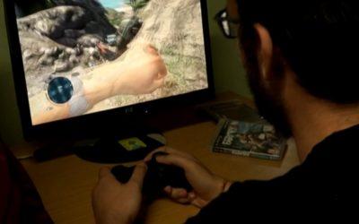 Dnevna bolnica za liječenje ovisnosti o internetu i videoigrama