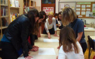 Pozitivan primjer kako osnovnoškolci usvajaju osnove medijske pismenosti