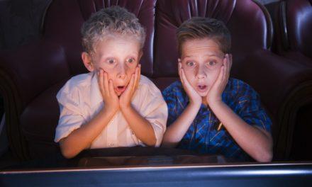 Mediji, dječji moralni razvoj i percepcija svijeta