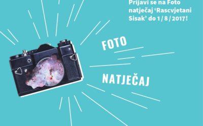 Foto natječaj sisačkog Star Film Festa