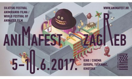 Zagreb u znaku animiranog filma