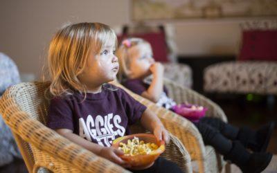 Djeca i oglašavanje: što se smije, a što ne?