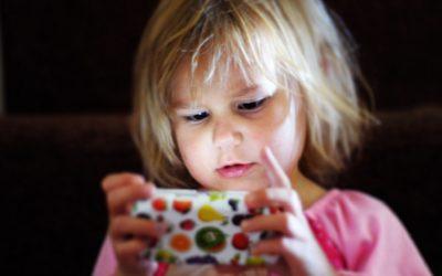 Rezultati istraživanja: Kako hrvatski predškolci provode vrijeme uz ekrane