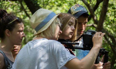 Ljetovanje u Kraljevici uz filmske radionice za djecu i mlade