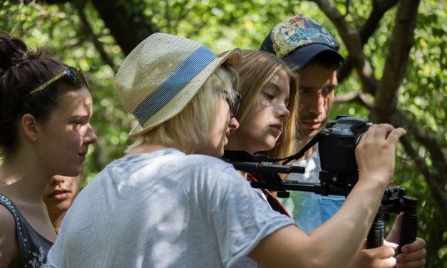 Filmski natječaj za djecu i mlade: Poštujem sebe i druge u medijma
