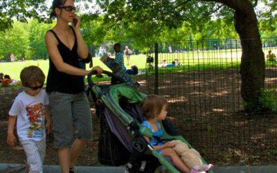 Postoji li veza između korištenja mobitela i ispada bijesa kod djece?