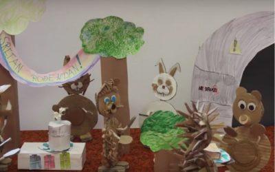 Osječki osnovnoškolci na praznicima snimali filmove u stop-trik animaciji