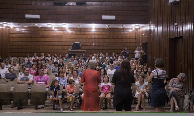 Započela 19. Škola medijske kulture 'Dr. Ante Peterlić'