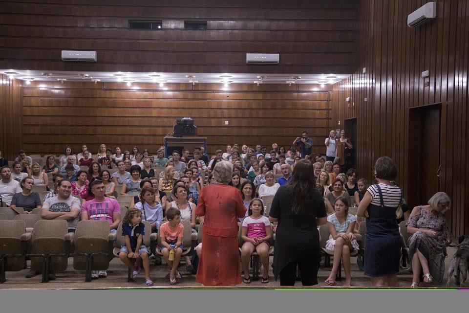 """Prijave za 20. Školu medijske kulture """"Dr. Ante Peterlić"""""""
