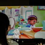 Ima li u dječjem programu mjesta za oglase?