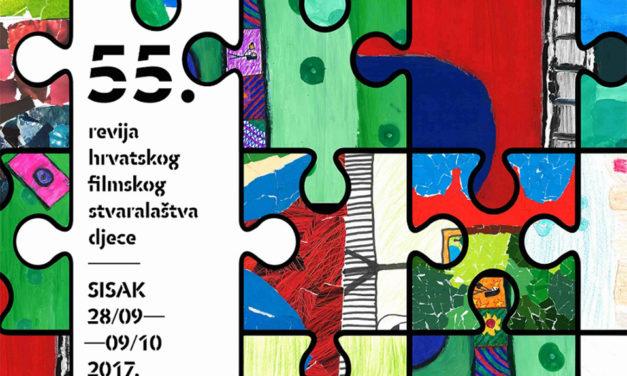 U Sisku ovog tjedna možete vidjeti najbolje filmove hrvatskih osnovnoškolaca