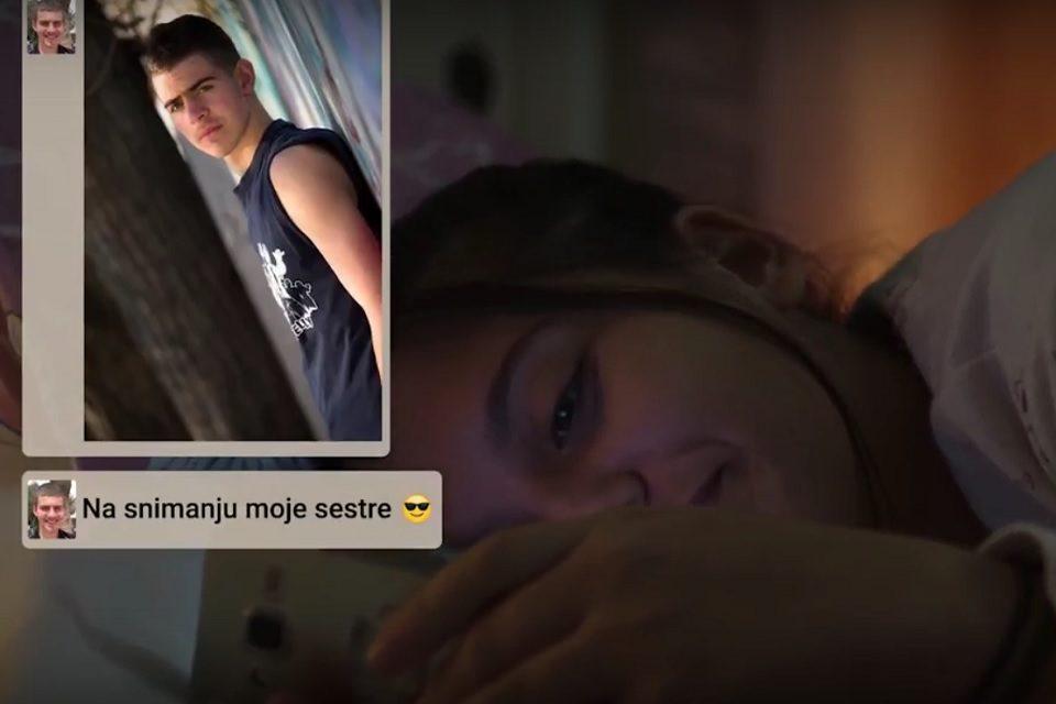 Eksplicitni videozapis o seksu