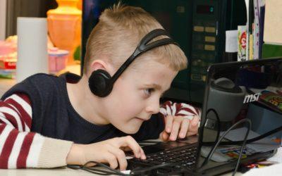 Zašto djeca žele gledati uvijek isti crtić ili igrati istu igru?