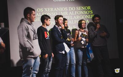 Pobjednici 22. Filmske revije mladež i 10. Four River Film Festivala