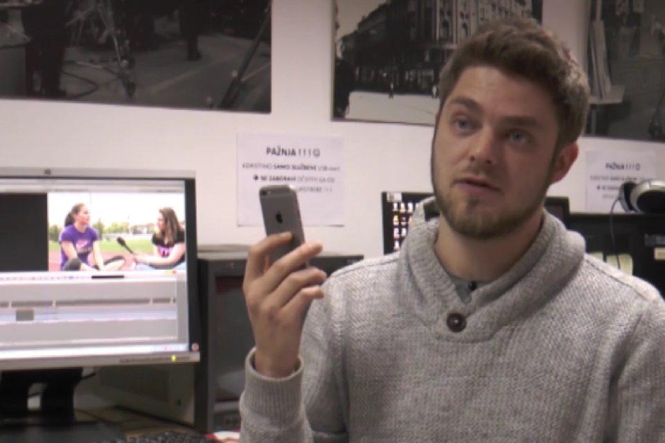 Prednosti i mane mobilnog novinarstva