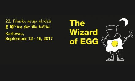 Karlovac postaje svjetsko središte srednjoškolskog filmskog stvaralaštva
