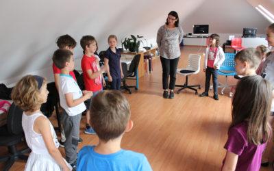Filmsko-kreativni studio VANIMA okuplja buduće animatore i fotografe