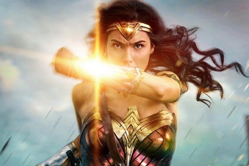 Zašto, unatoč pozitivnim porukama, 'Wonder Woman' nije film za djecu
