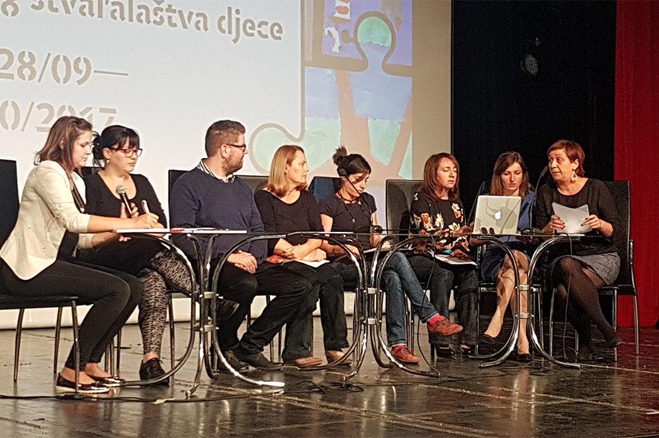 Školski film može biti vrijedan resurs za medijski i građanski odgoj