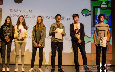 Najbolje iz hrvatskog filmskog stvaralaštva djece