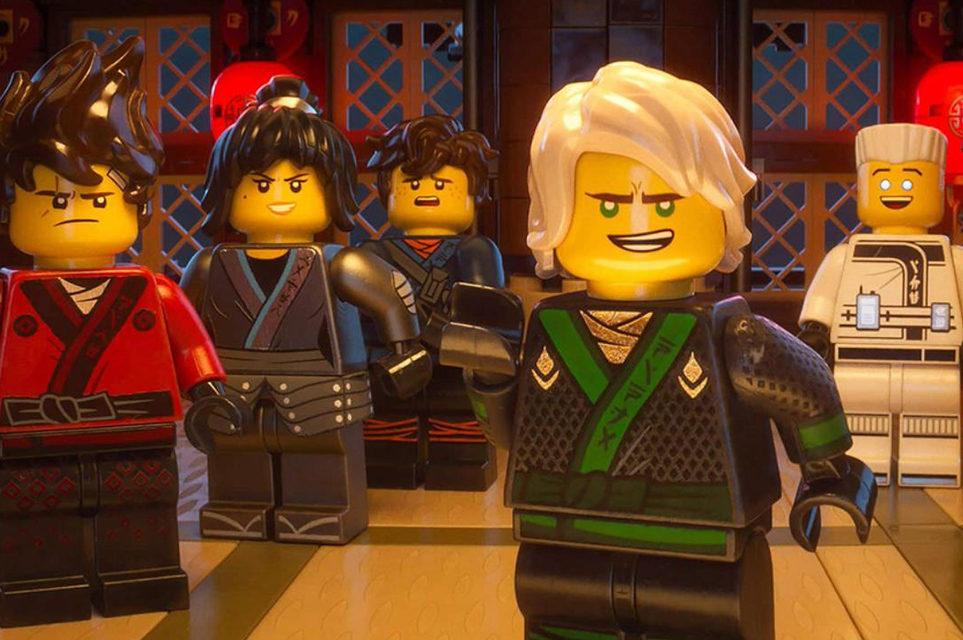 Lego Ninjago film: djeca će uživati u njemu, roditelji manje