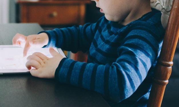 Sigurnost djece na internetu – savjeti za roditelje predškolaca