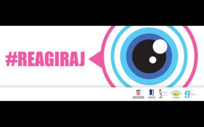 Kampanja #sherajmoodgovorno: u slučaju nasilja na internetu, reagirajte!