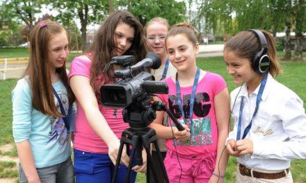 Kako osnovati filmsku družinu u školi?