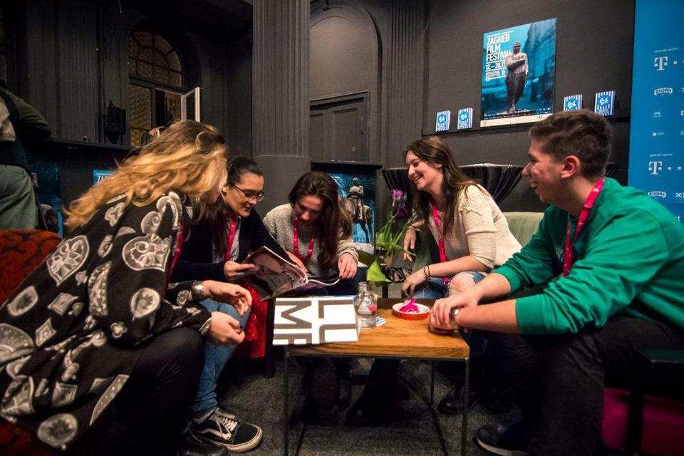 Srednjoškolci biraju najbolji film za mlade na ZFF-u: prijave za žiri u tijeku