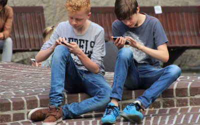 Što kad se dijete ne drži dogovora o korištenju mobitela?