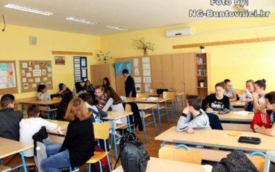 Kako osnovnoškolci i srednjoškolci u Novoj Gradiški uče o medijskoj pismenosti