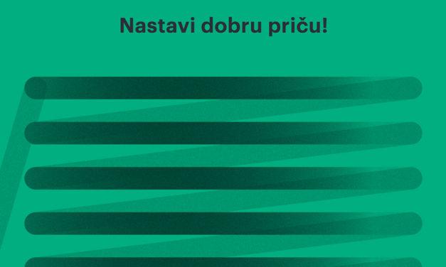 Prijave za Godišnju nagradu za novinarske radove koji promiču obrazovanje