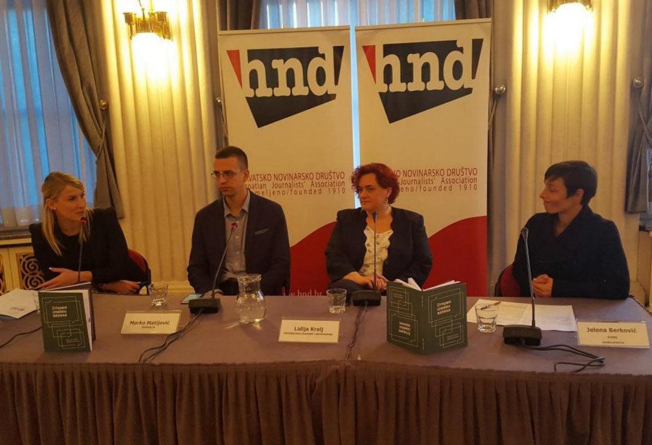 Kako do unaprjeđenja medijskog obrazovanja u Hrvatskoj?