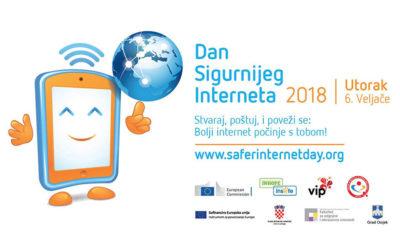Preko 200 organizacija sudjelovat će u obilježavanju Dana sigurnijeg interneta