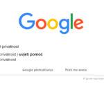 Što sve Google zna o vama?